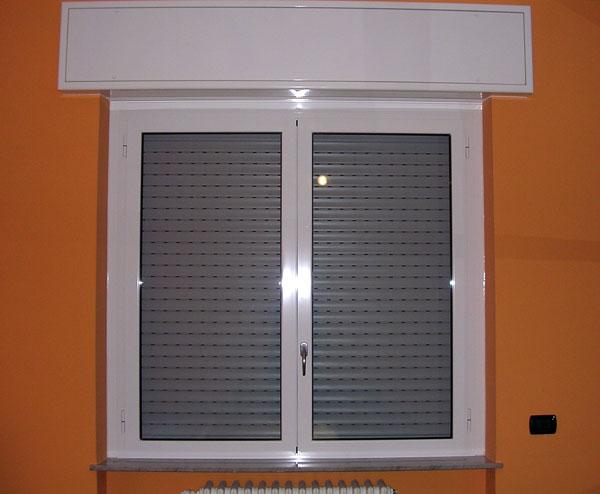 Manzo porte infissi per la tua casa prodotti - Infissi esterni in alluminio ...